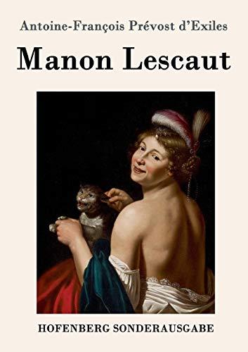 9783861997948: Manon Lescaut
