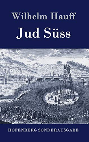 Jud Süss: Hauff, Wilhelm