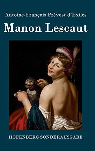 9783861998518: Manon Lescaut