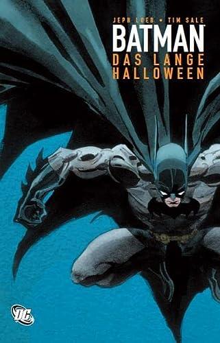9783862010288: Batman: Das lange Halloween