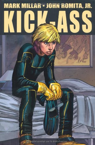 9783862010417: Kick-Ass 1 Gesamtausgabe - Collectors Edition