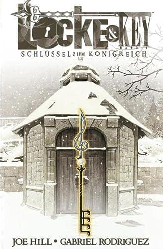 Locke & Key 4: Die Schlüssel zum Königreich (3862010600) by Joe Hill