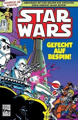 9783862011070: Star Wars: Classics 07: Schreie im Nichts