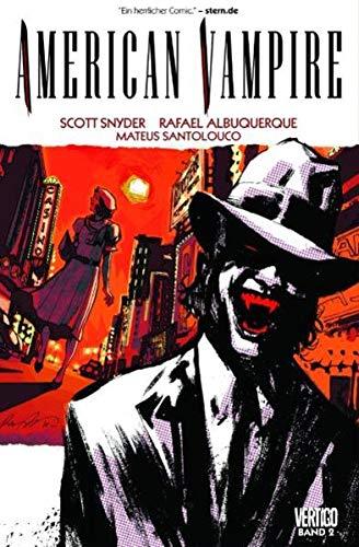 9783862011803: American Vampire, Bd. 2