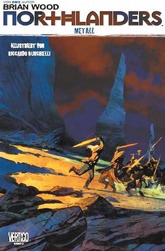 9783862011865: Wood, Brian, Bd.5 : Northlanders