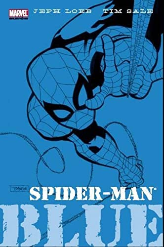 9783862011964: Spider-Man: Blue