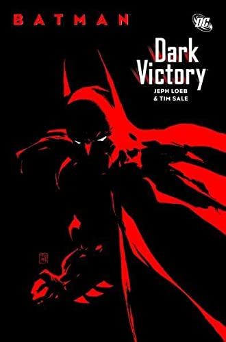 9783862012220: Batman: Dark Victory