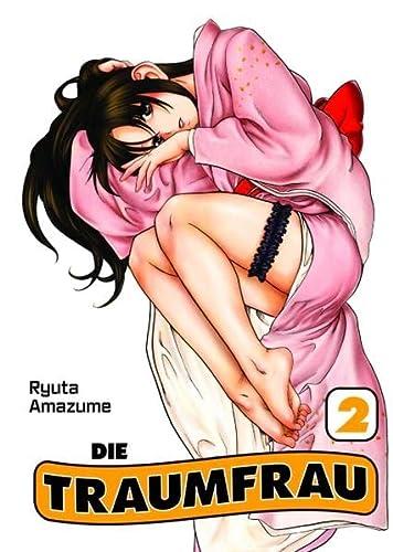 Die Traumfrau 02: Ryuta Amazume