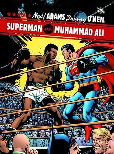 9783862013371: Superman vs. Muhammad Ali