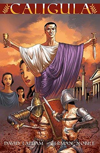 9783862013456: Caligula, Bd. 1