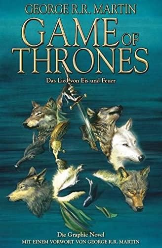 9783862013616: Game of Thrones - Das Lied von Eis und Feuer