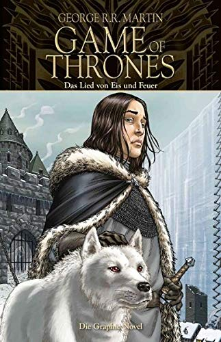 9783862013623: Game of Thrones - Das Lied von Eis und Feuer 01: Collectors Edition