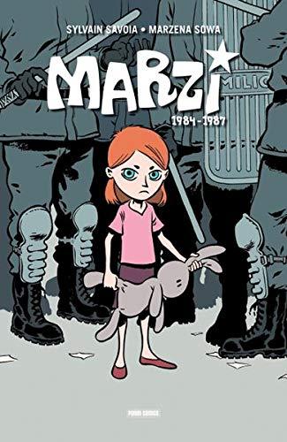 9783862014019: Marzi 01: Eine Kindheit in Polen (1984-1987)