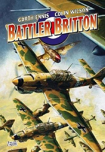 9783862014156: Battler Britton
