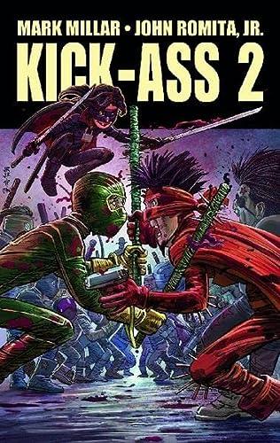 9783862014705: Kick-Ass 02 Gesamtausgabe - Collectors Edition