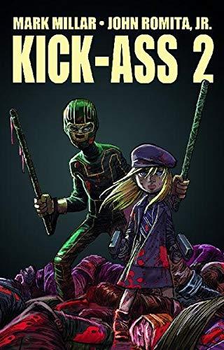 9783862015047: Kick-Ass 2 Gesamtausgabe