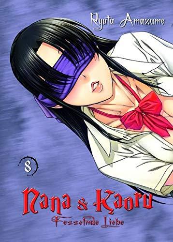Nana & Kaoru 08: Ryuta Amazume