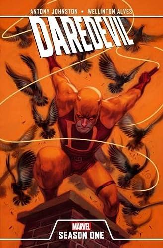 9783862015344: Daredevil: Season One