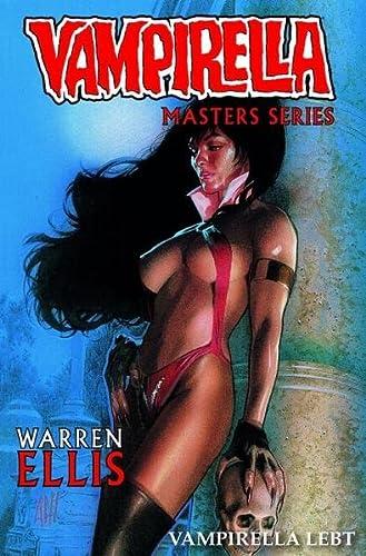 9783862015481: Vampirella Masters 02