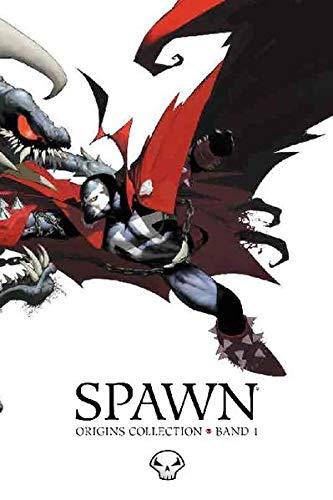 9783862015559: Spawn Origins Collection