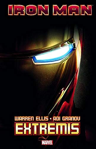 9783862015993: Iron Man: Extremis