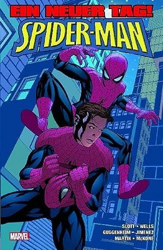 9783862016136: Spider-Man: Ein neuer Tag 03