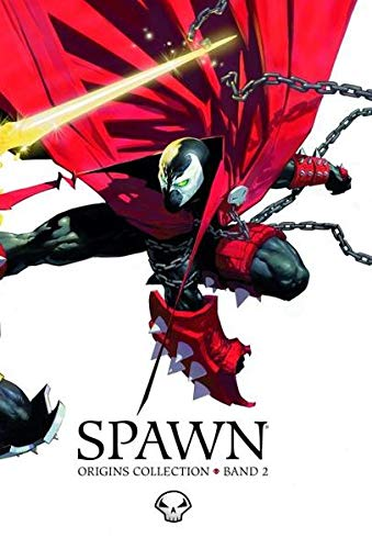 9783862016402: Spawn Origins Collection