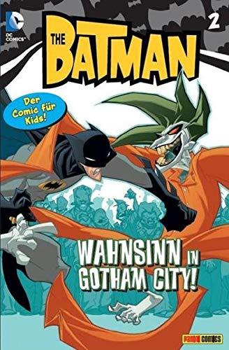 9783862016532: Batman TV-Comic