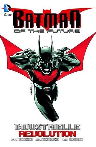 9783862016853: Batman of the Future 02: Industrielle Revolution