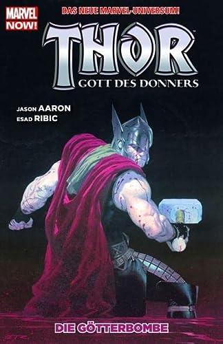 9783862017225: Thor - Gott des Donners