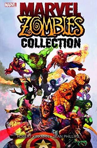 9783862017300: Marvel Zombies Collection