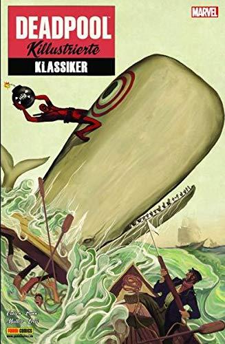 9783862017799: Deadpool Killustrierte Klassiker