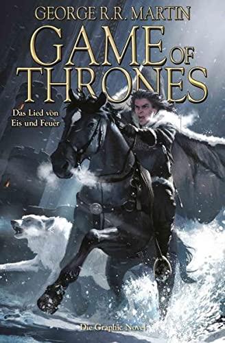 9783862018000: Game of Thrones - Das Lied von Eis und Feuer