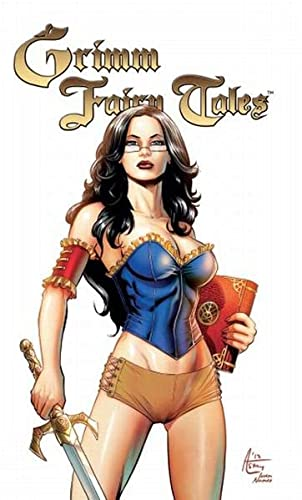 9783862018109: Grimm Fairy Tales