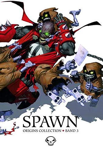 9783862018123: Spawn Origins Collection