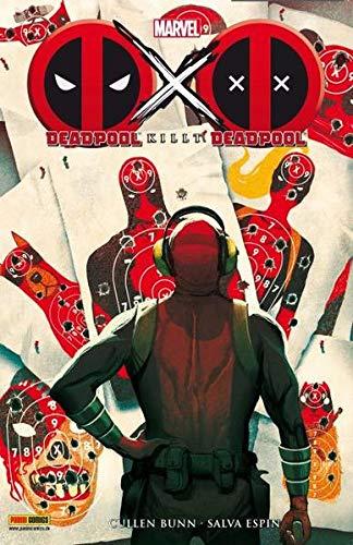 9783862018727: Deadpool killt Deadpool