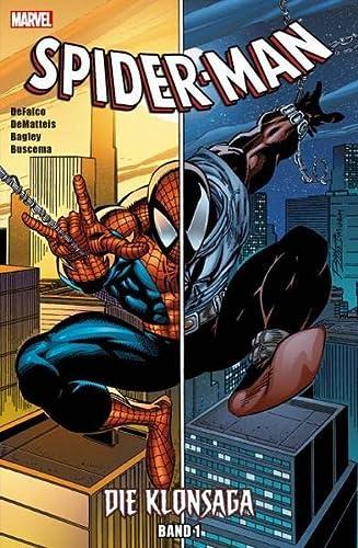 9783862019090: Spider-Man: Die Klonsaga