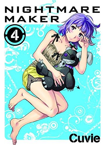 9783862019427: Nightmare Maker 04
