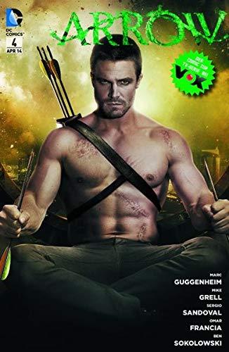 9783862019861: Arrow Bd. 4 (Comic zur TV-Serie)