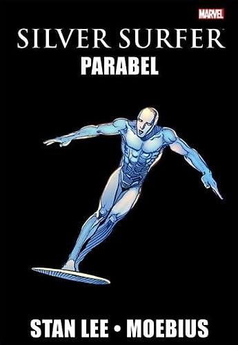 9783862019878: Silver Surfer - Parabel