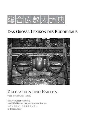 Das Große Lexikon des Buddhismus: Gregor Paul