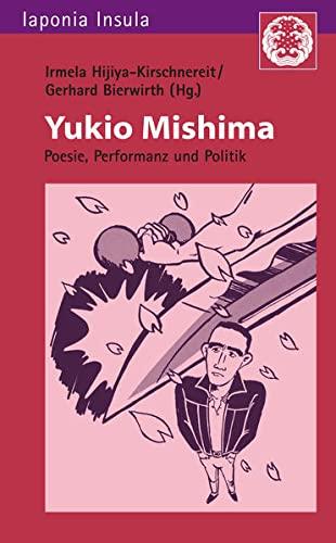 Yukio Mishima: Iudicium Verlag