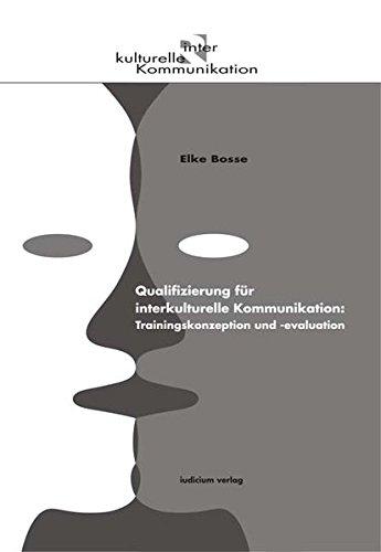 Qualifizierung für interkulturelle Kommunikation: Elke Bosse