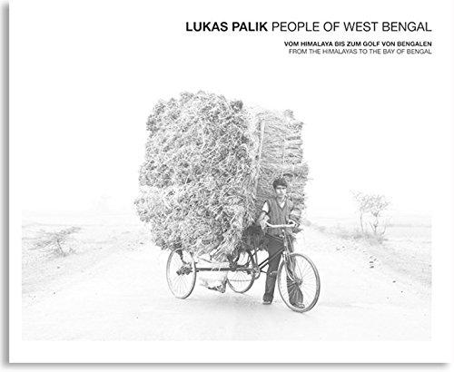 9783862061976: People of West Bengal: Vom Himalaya bis zum Golf von Bengalen
