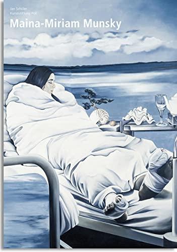 9783862062928: Maina-Miriam Munsky. Die Angst wegmalen. Bestandsverzeichnis der Gemälde und Zeichnungen 1964-1998.