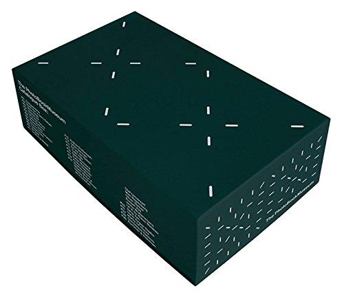 The PhotoBookMuseum Catalogue Box: Markus Schaden