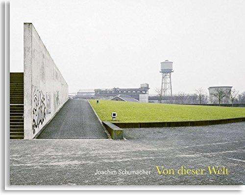 9783862064106: Joachim Schumacher - Von dieser Welt