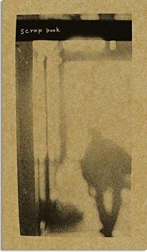 9783862064861: Hajime Kimura- scrap book