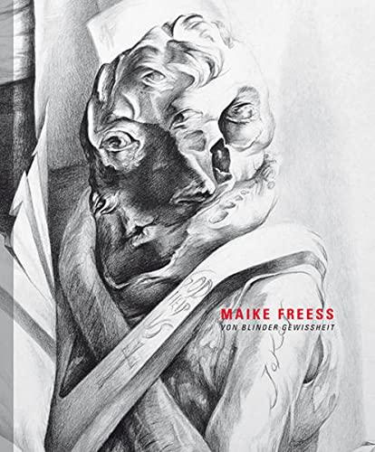 Maike Freess- Von blinder Gewissheit: Freess, Maike
