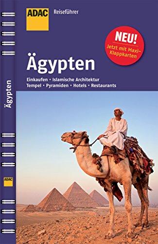 9783862070503: ADAC Reiseführer Ägypten